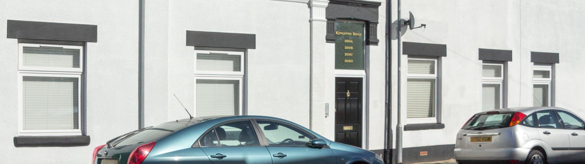 Kingston RoadRENT £820pcm [Ground floor rear] & 200B Kingston Road - Shirlaw Homes Limited pezcame.com